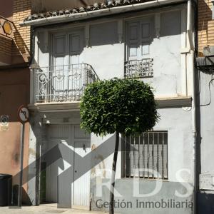 Casa en C/Sol nº85 de Sedaví