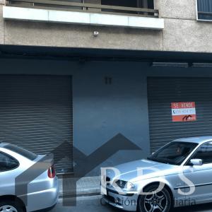 Local Comercial en Catarroja en la Calle Torero Antonio Carpio nº16